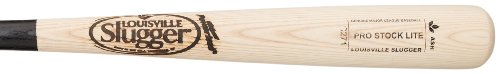 louisville-slugger-pro-stock-lite-c271-ash-wood-baseball-bat-34-inch WBPL14-71CBU-34 Inch Louisville Slugger 044277005757 Louisville Slugger Pro Stock Lite are -3 or lighter.