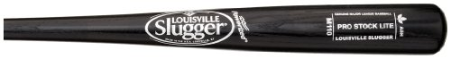 louisville-slugger-pro-stock-lite-m110-ash-wood-baseball-bat-32-inch WBPL14-10CBK-32 Inch Louisville Slugger 044277005788 Louisville Slugger Pro Stock Lite are -3 or lighter. Louisville Slugger