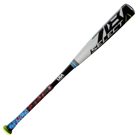 louisville-slugger-select-718-usa-baseball-bat-10-31-inch-21-oz WTLUBS718B1031  887768677817 <div>The new Select 718 -10 2 5/8 USA Baseball bat from