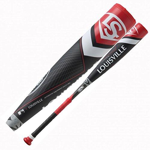 louisville-slugger-senior-league-prime-915-5-baseball-bat-2-5-8-31-inch-26-oz SLP9155-31-inch-26-oz Louisville New Louisville Slugger Senior League Prime 915 -5 Baseball Bat 2 58