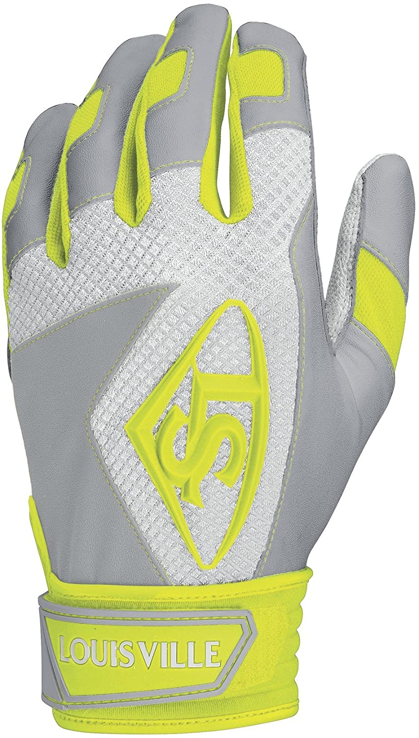 louisville-slugger-series-7-batting-glove-optic-large WTL6101OPL   Louisville Sluggers Series 7 batting gloves are built for the elite