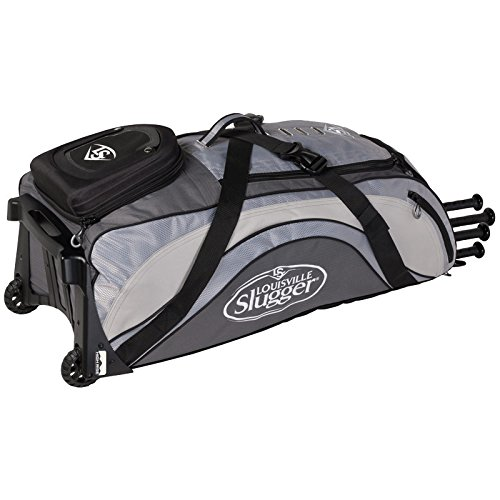 louisville-slugger-series-9-catch-all-catchers-gear-bag-ebs914-ca EBS914-CA Louisville 044277012823 Louisville Slugger Series 9 Catch All Catchers Gear Bag EBS914-CA