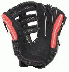 Louisville Slugger Super Z Black 12.75 inch Slow Pitch Softball Glove (Right Handed Throw) : The Super Z Series is the first of its kind in Slow Pitch. The unique Flare technology has up to 15% wider fielding surface vs. a traditional pattern allowing for quick-transfer of the ball from glove to hand, because every split second counts.