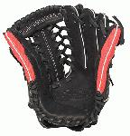 Louisville Slugger Super Z Black 13 inch Slow Pitch Softball Glove Right Handed Throw
