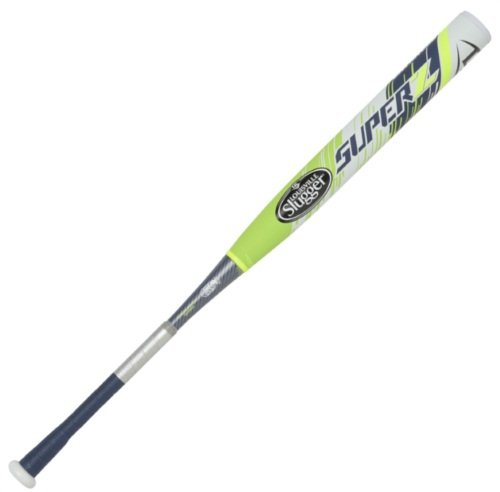 louisville-slugger-super-z-end-load-usssa-slowpitch-bat-sbsz16u-e-34-26 SBSZ16U-E26 Louisville 044277130305 Louisville Slugger constructs the SUPER Z Slowpitch Softball Bat as a