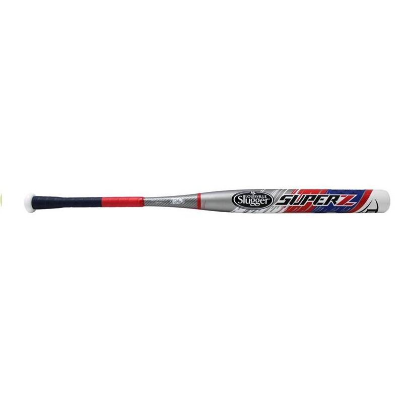 louisville-slugger-super-z-wounded-warrior-slow-pitch-softball-bat-usssa-balanced-27-oz SBZW16U-B27 Louisville 044277130404 The Super Z Wounded Warrior is a limited edition slowpitch softball