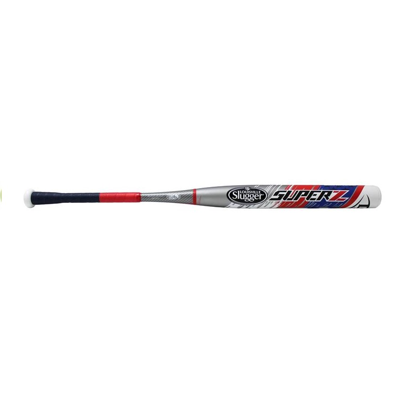 louisville-slugger-super-z-wounded-warrior-usssa-slow-pitch-softball-bat-balanced-26-oz SBWZ16U-B26 Louisville 044277130398 The Super Z Wounded Warrior is a limited edition slowpitch softball