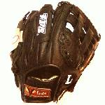 Louisville Slugger Valkyrie V1175B 11.75 inch Fast Pitch Softball Glove : A glove line designed for the mid to high levels of Fast Pitch Softball play.