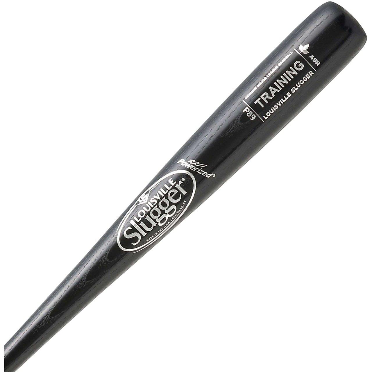 Ash Baseball Bats