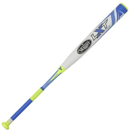 louisville-slugger-wtlfplx160-33-fastpitch-lxt-plus-10-softball-bat-33-23-oz FPLX160-33-inch-23-oz Louisville B013XSVLXU Louisville Slugger LXT Plus Fastpitch Softball Bat Maximum Flex Without Resistance