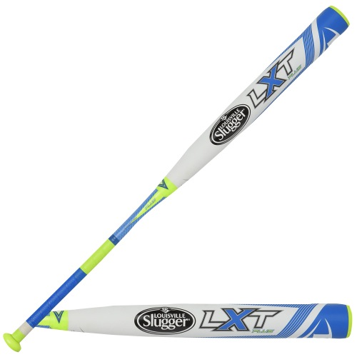 louisville-slugger-wtlfplx161-33-fastpitch-lxt-plus-11-softball-bat-33-22-oz FPLX161-33-inch-22-oz Louisville B00YYKHEXI The LXT Plus is Louisville Slugger s 1 Fastpitch Softball Bat
