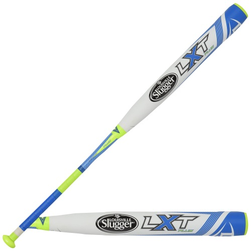 The LXT Plus is Louisville Slugger s 1 Fastpitch Softball Bat once again as it s made 100 composite constructed with a 3-piece design and comes with a balanced swing weight giving you great bat speed and improved bat control. The 3-piece barrel-to-handle connection is held together with the TRU3 piece which holds the barrel to one side and the handle to the other while not allowing them to touch. This TRU3 design allows for vibration to be non-existent while giving you explosive power transfer back to the sweet spot upon impact with the softball. The new Performance Plus Composite gives you zero wall friction giving the LXT Plus barrel the best performance pop durability as possible. The LXT Plus also has a 2 1 4 barrel diameter and a 7 8 standard handle while using the S1iD Technology to give you a lighter-feel with insane pop while staying within legal standards. Get your LXT Plus Fastpitch Softball Bat right here No Hassle Returns Guaranteed LXT Plus -8 Fastpitch Bat Features NEW Performance PLUS Composite with zero friction wall design TRU3 - Explosive Power Transfer 3-piece bat construction S1iD barrel technology Balanced Swing Weight 2 1 4 barrel diameter 7 8 standard handle 1.20 BPF USSSA and ASA Approved 30-Day Performance Promise One Year Manufacturer s Warranty