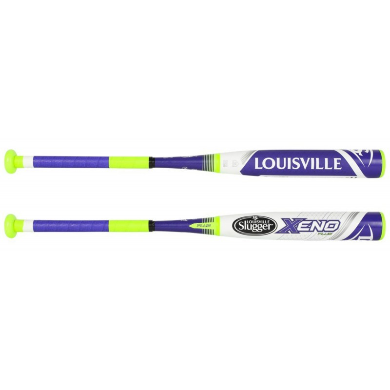 louisville-slugger-wtlfpxn160-33-fastpitch-xeno-plus-10-softball-bat-33-23-oz FPXN160-33-inch-23-oz Louisville 044277128548