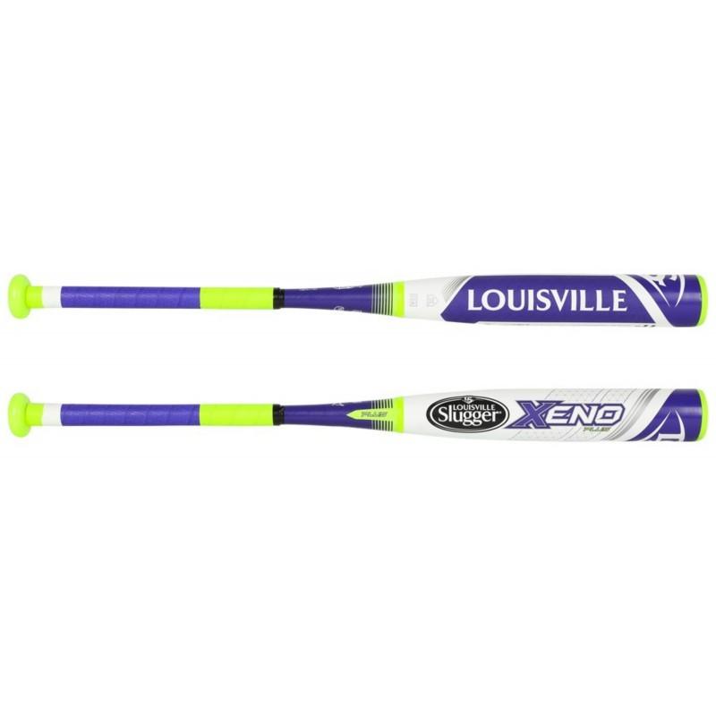 louisville-slugger-wtlfpxn160-34-fastpitch-xeno-plus-10-softball-bat-34-24-oz FPXN160-34-inch-24-oz Louisville B00YSPQING