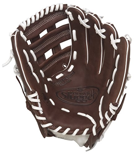 louisville-slugger-xeno-pro-brown-11-75-inch-softball-glove-right-handed-throw FGXPBN5-1175-Right Handed Throw Louisville 044277052805 The Xeno Pro Series allows Fast pitch players to take their