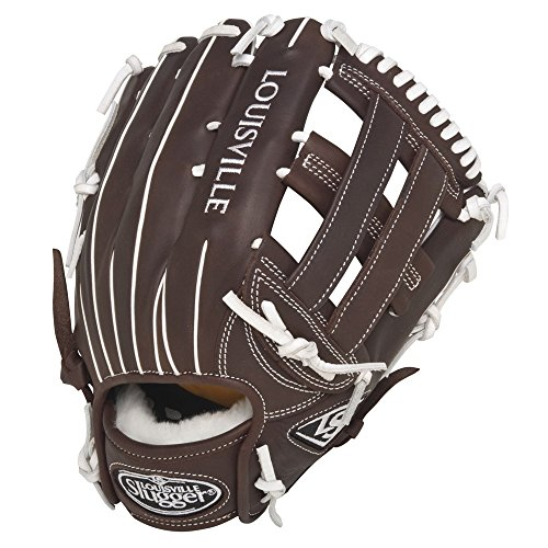 louisville-slugger-xeno-pro-brown-12-5-inch-softball-glove-right-handed-throw FGXPBN5-1250-Right Handed Throw Louisville 044277052867 The Xeno Pro Series allows Fast pitch players to take their
