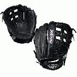 Louisville Slugger Xeno Series 11.75 Inch WTLXNRF171175 Fastpitch Softball Glove Right Hand Throw
