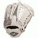 Louisville Slugger XH1150SS HD9 Hybrid Defense Baseball Glove 11.5 (Left Hand Throw) : Professional grade, oil-treated steerhide leather Louisville Slugger 11.5 Inch Baseball glove.