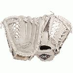 Louisville Slugger XH1150SS HD9 Hybrid Defense Baseball Glove 11.5 (Right Hand Throw) : Professional grade, oil-treated steerhide leather Louisville Slugger 11.5 Inch Baseball glove.