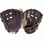 Louisville Slugger XH1175KGD 11 34 Inch Hybrid Defense Baseball Glove : Louisville Slugger 11.75 HD9 Hybrid Defense KastanieGold Baseball Glove for the right handed thrower.