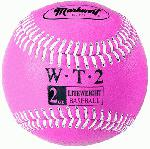 Markwort Weighted 9 Leather Covered Training Baseball (2 OZ) : Build your arm strength with Markwort training weighted baseballs. As you train gradually increase the weight of the ball as you build strength in your throwing arm. Color coded cover indicates the ball weight. Weighted baseballs are 9 inch circumference with varying weights. Leather cover, white stitching. Weighted core. Size of regulation baseballs are 9 and 5 oz.