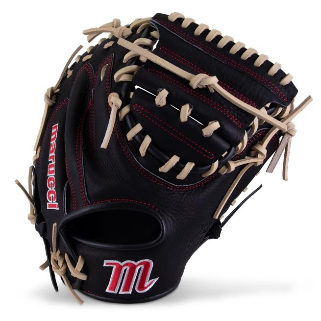 marucci-acadia-m-type-catchers-mitt-220c1-32-00-solid-right-hand-throw MFGACM220C1-BKCM-RightHandThrow Marucci 840058746549