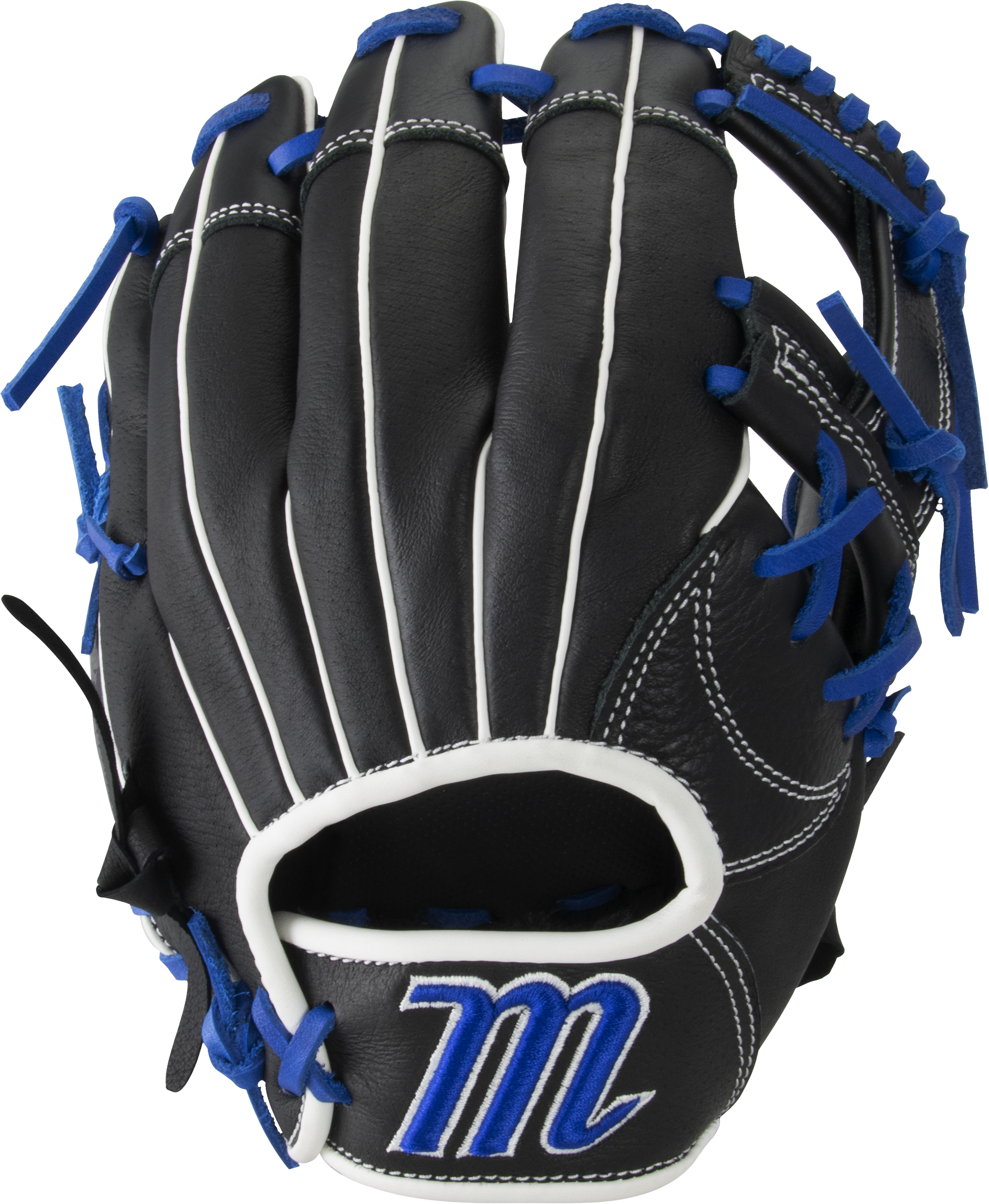 marucci-acadia-youth-baseball-glove-ac1100y-11-i-web-right-hand-throw MFGAC11Y-BKRB-RightHandThrow Marucci 849817099711 Full leather shell provides strength while padded palm lining reduces weight