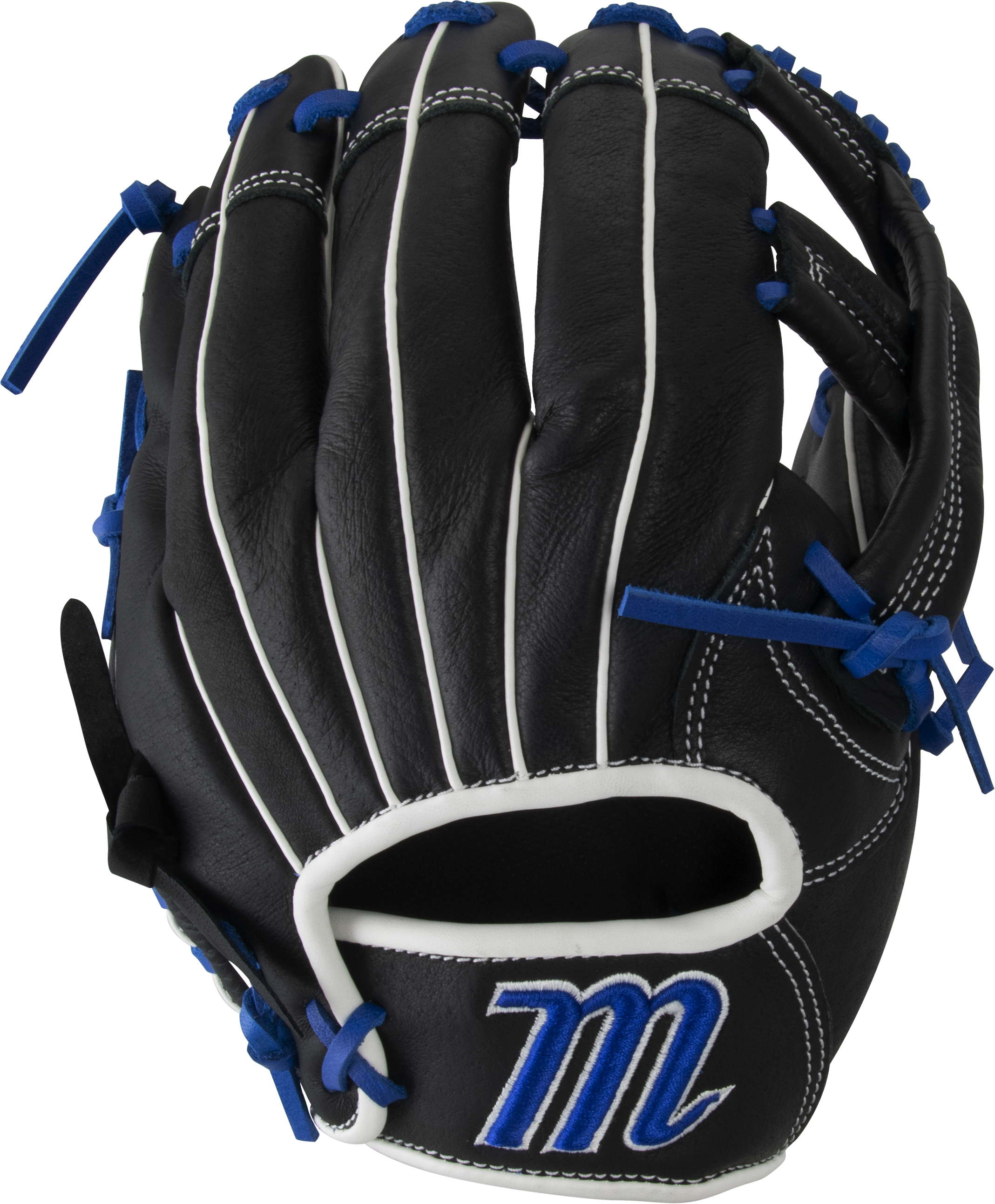 marucci-acadia-youth-baseball-glove-ac1150y-11-50-single-post-web-right-hand-throw MFGAC115Y-BKRB-RightHandThrow Marucci 849817099728 Full leather shell provides strength while padded palm lining reduces weight