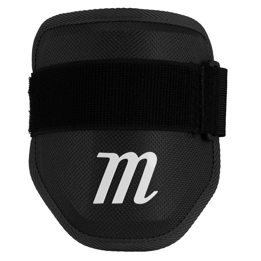 marucci-adult-elbow-guard-black-2021 MPELBGRD3-BK-A Marucci 840058750683 <ul class=a-unordered-list a-vertical a-spacing-mini> <li><span class=a-list-item>Protective PE shell for full coverage