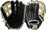 marucci ascension as1250y 12 50 baseball glove h web right hand throw