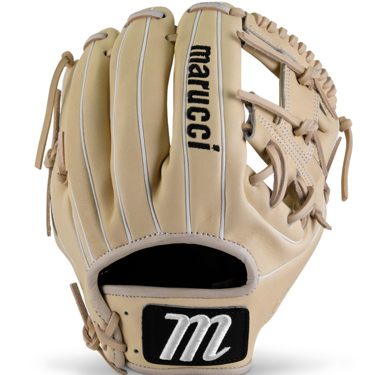 marucci-ascension-m-type-baseball-glove-43a2-11-50-i-web-right-hand-throw MFGASM43A2-CM-RighHandThrow Marucci 840058746563 M Type fit system provides integrated thumb and pinky sleeves with