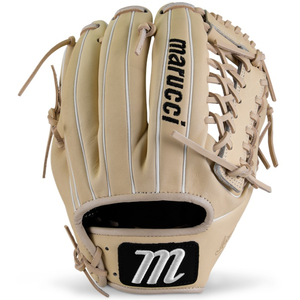 marucci-ascension-m-type-baseball-glove-44a6-11-75-t-trap-right-hand-throw MFGASM44A6-CM-RighHandThrow Marucci 840058746570 <em>M Type</em>fit system provides integrated thumb and pinky sleeves with enhanced