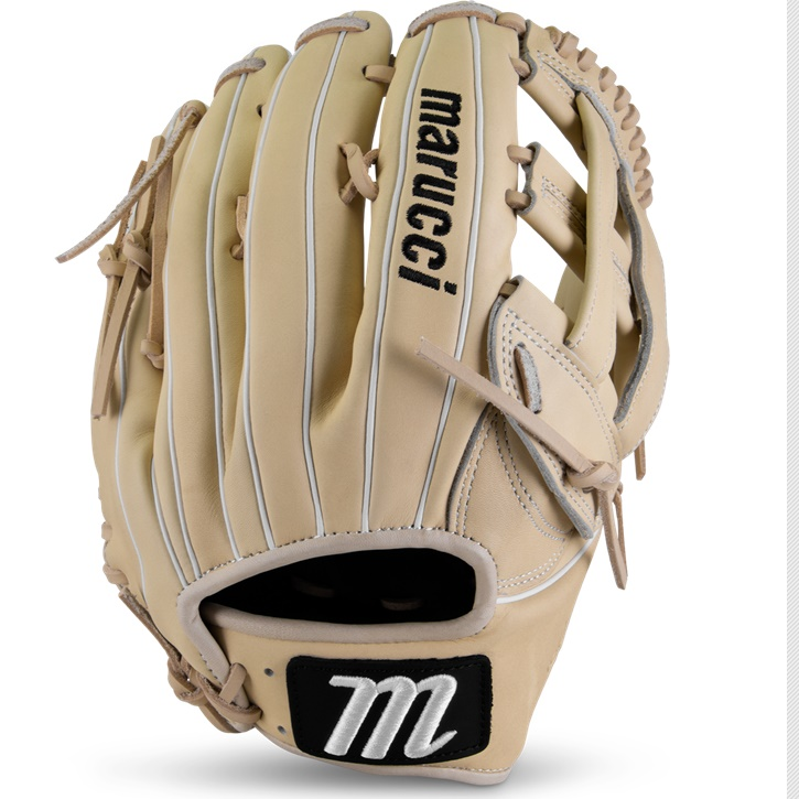 marucci-ascension-m-type-baseball-glove-97r3-12-50-h-web-right-hand-throw MFGASM97R3-CM-RighHandThrow Marucci 840058746594 <em>M Type</em>fit system provides integrated thumb and pinky sleeves with enhanced