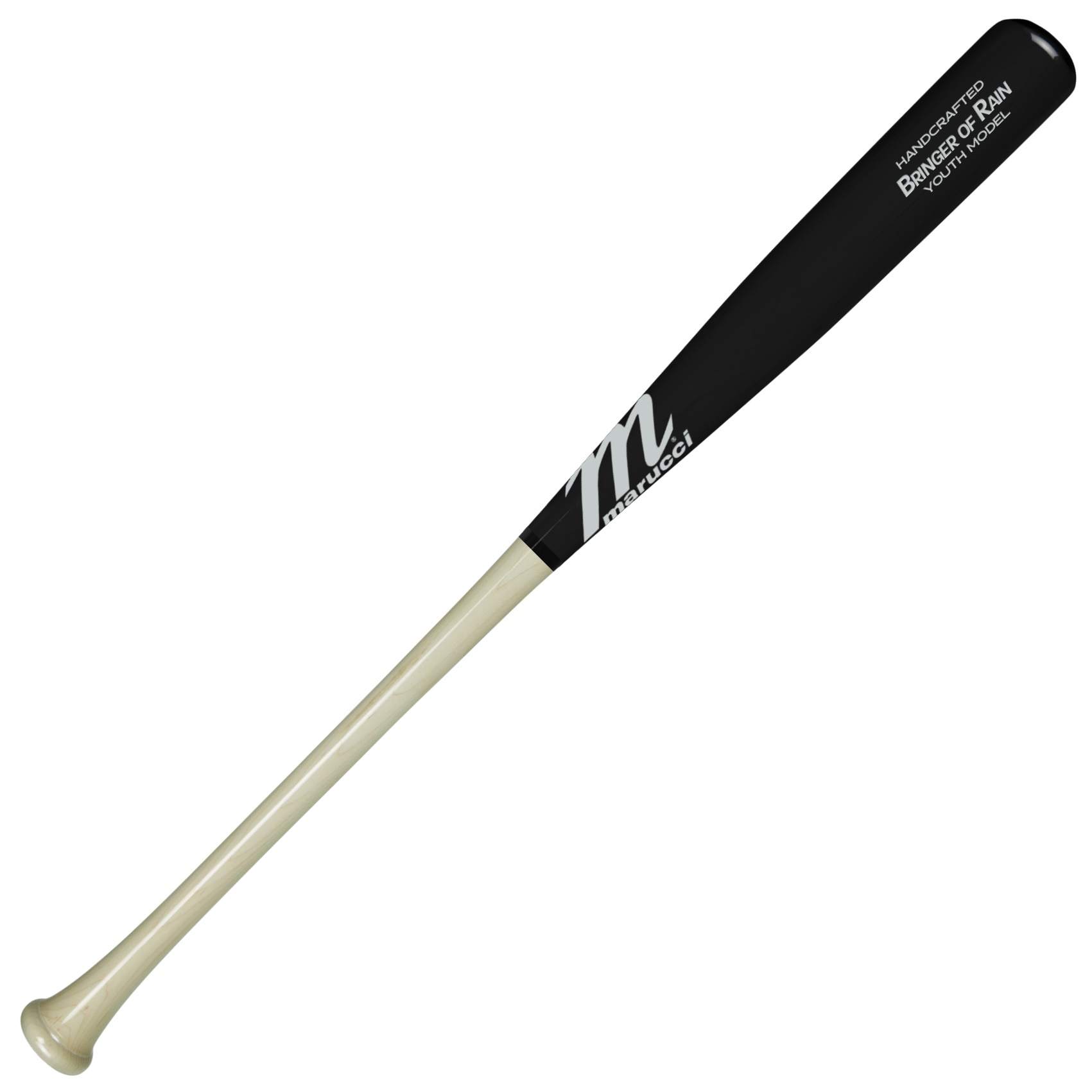 marucci-bringer-of-rain-youth-maple-wood-baseball-bat-31-inch MYVE2BOR-NBK-31 Marucci 840058700831 <h1 class=productView-title-lower>YOUTH JOSH DONALDSON BRINGER OF RAIN PRO MODEL</h1> <span>The Bringer
