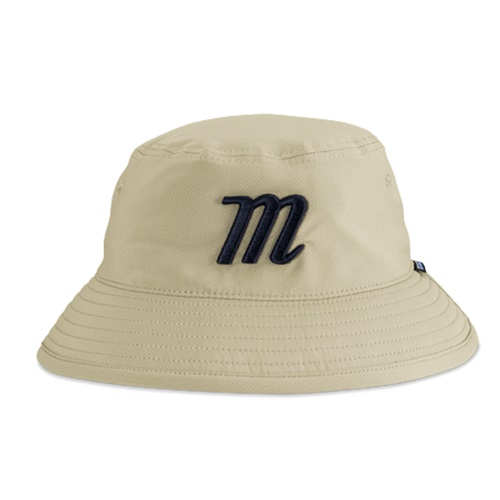 marucci-bucket-hat-adult-khaki MAHTBNM-KH-A  840058745948 <h1 class=productView-title-lower><span style=font-size 10px;>Made for long summer days at the ballpark