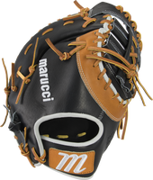 http://www.ballgloves.us.com/images/marucci capitol 13 first base mitt baseball glove 39si two bar post web right hand throw