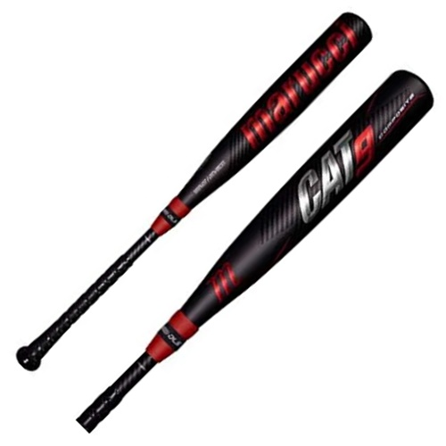 marucci-cat-9-composite-10-usssa-senior-league-baseball-bat-2-3-4-barrel-31-inch-21-oz MSBCCP910-3121   MDX multi-directional composite barrel is built with multi-directionally patterned layers designed