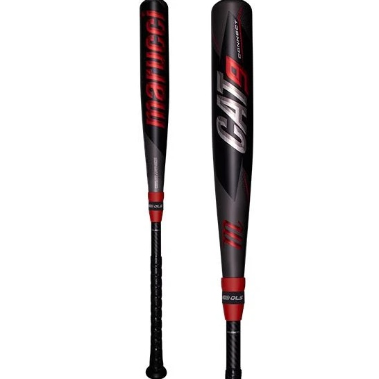marucci-cat-9-connect-3-baseball-bat-32-inch-29-oz MCBCC9-3229 Marucci  Utilizing a three-stage thermal treatment process our new AZR alloy offers