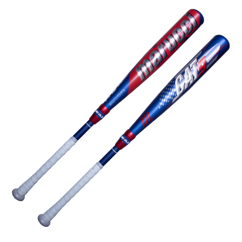 marucci-cat-9-connect-pastime-bbcor-3-baseball-bat-33-inch-30-oz MCBCC9A-3330 Marucci  840058747966  Utilizing a three-stage thermal treatment process our new AZR alloy offers