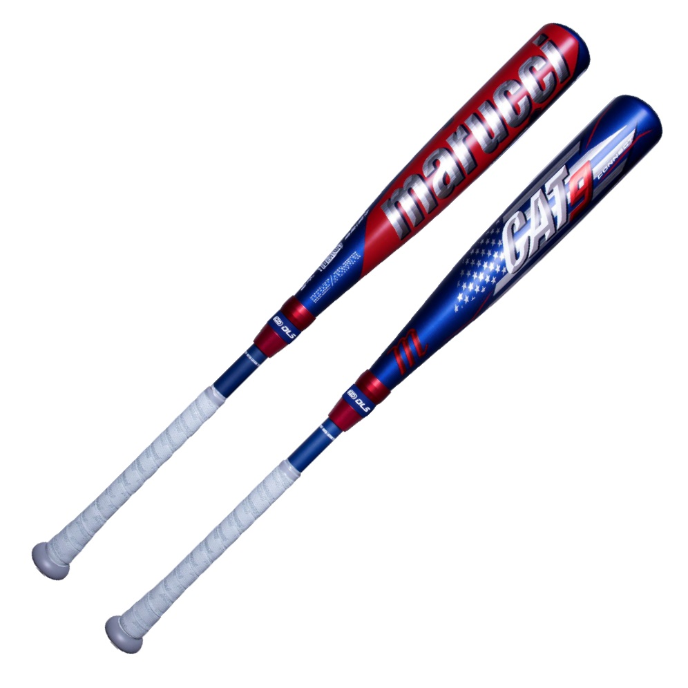 marucci-cat-9-connect-pastime-usssa-5-baseball-bat-30-inch-25-oz MSBCC95A-3025 Marucci  Utilizing a three-stage thermal treatment process our new AZR alloy offers