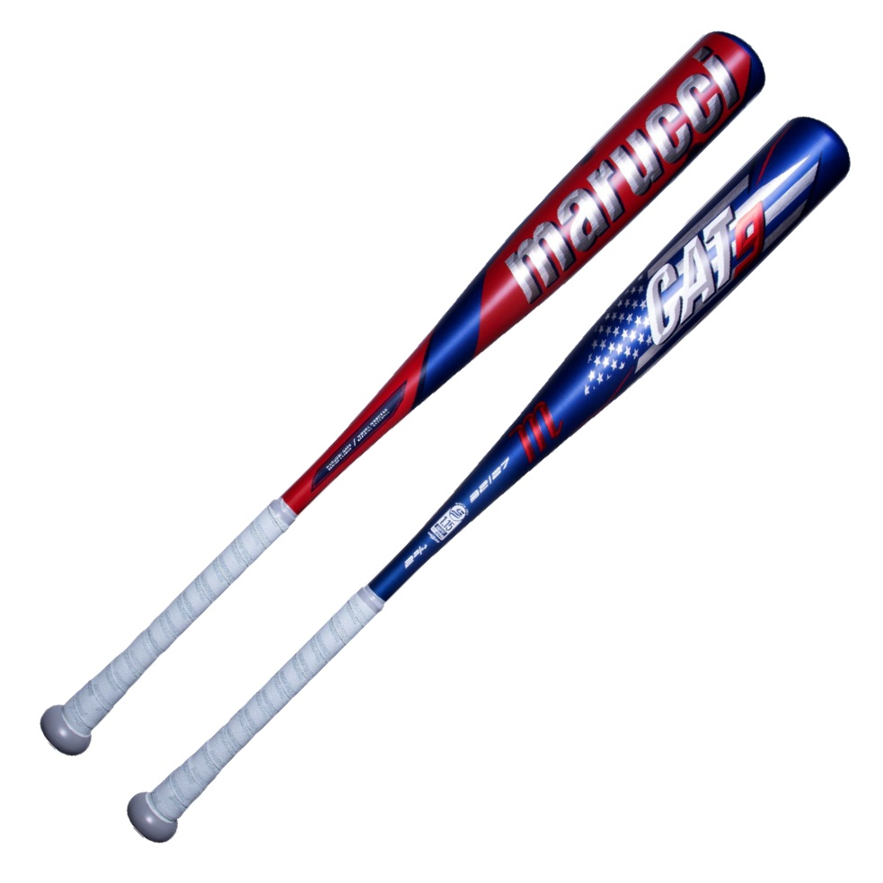 marucci-cat-9-pastime-usssa-10-baseball-bat-28-inch-18-oz MSBC910A-2818 Marucci  840058733563  Utilizing a three-stage thermal treatment process our new AZR alloy offers