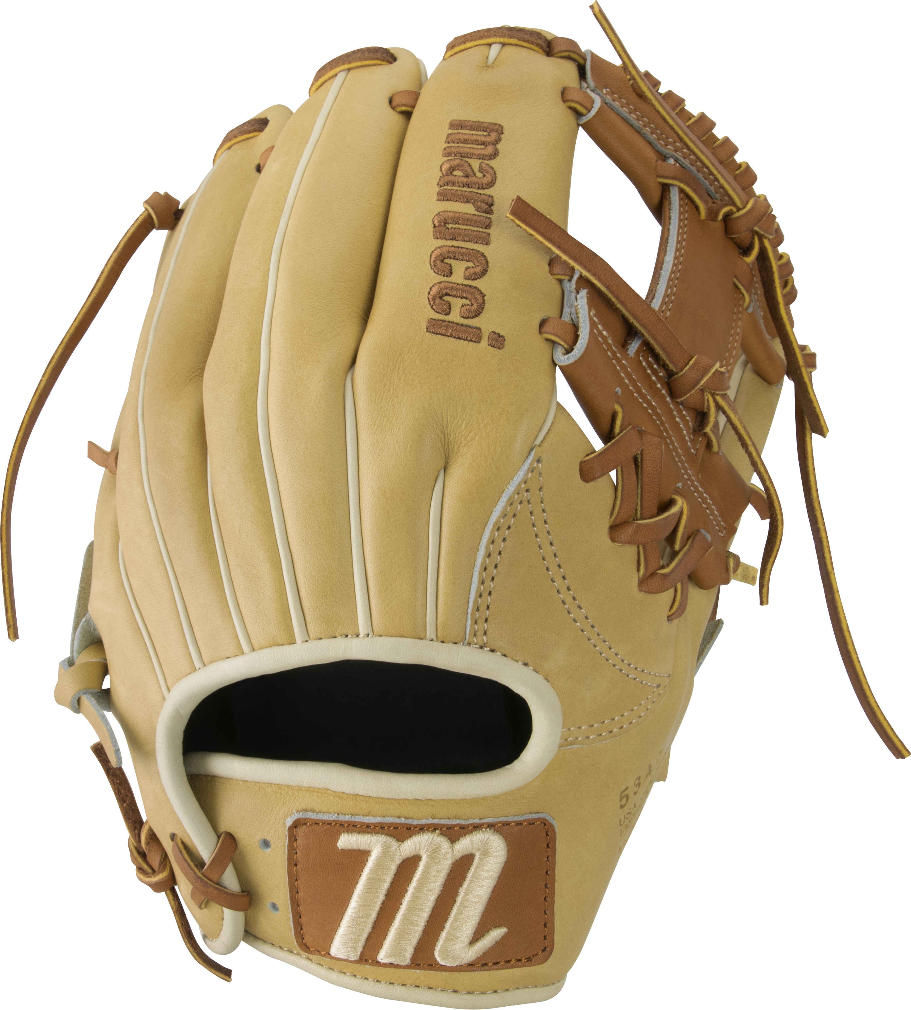 marucci-cypress-11-5-baseball-glove-53a2-i-web-right-hand-throw MFGCY53A2-SMTF-RightHandThrow Marucci  849817099360 • Premium Japanese-tanned steerhide leather provides stiffness and rugged durability •