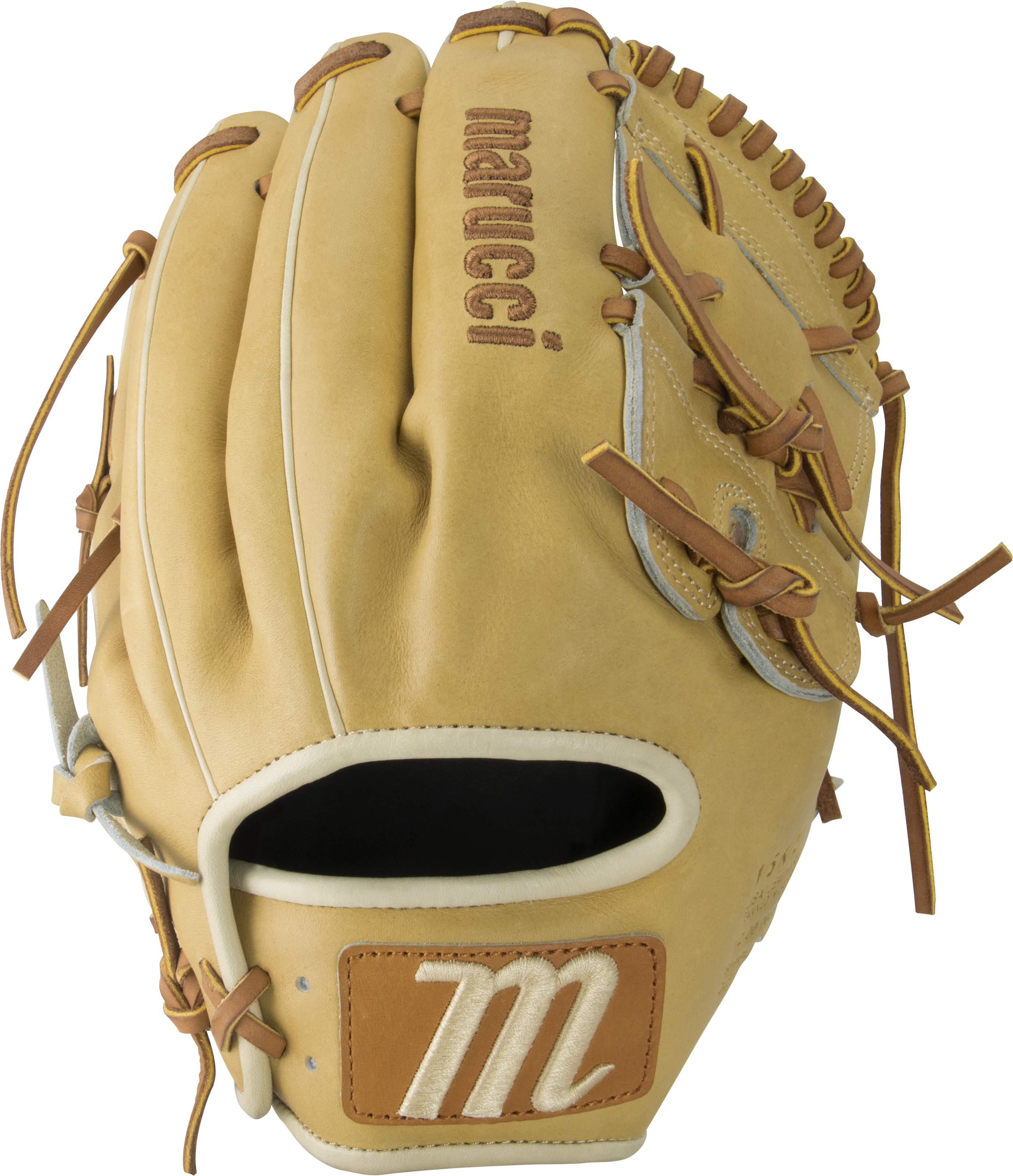 marucci-cypress-12-baseball-glove-15k2-one-piece-web-right-hand-throw MFGCY15K2-SMTF-RightHandThrow Marucci  849817099391 • Premium Japanese-tanned steerhide leather provides stiffness and rugged durability •