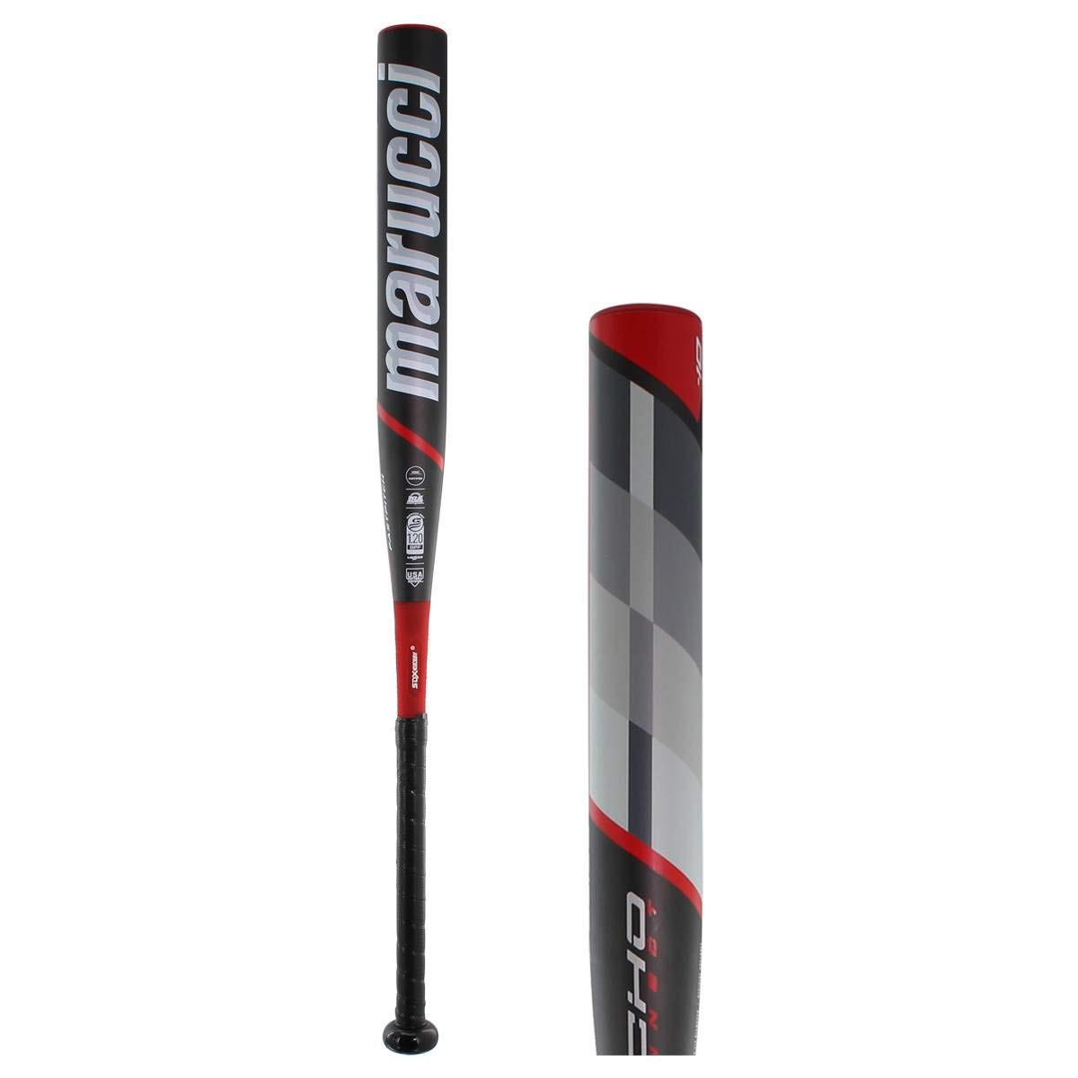 marucci-echo-connect-10-fastpitch-softball-bat-mfpec10-32-in-22-oz MFPEC10-3222 Marucci 840058728491 New MDX Composite Barrel with a Multi-Directional Composite Design to Create