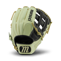 marucci founders 11 5 h web baseball glove right hand throw