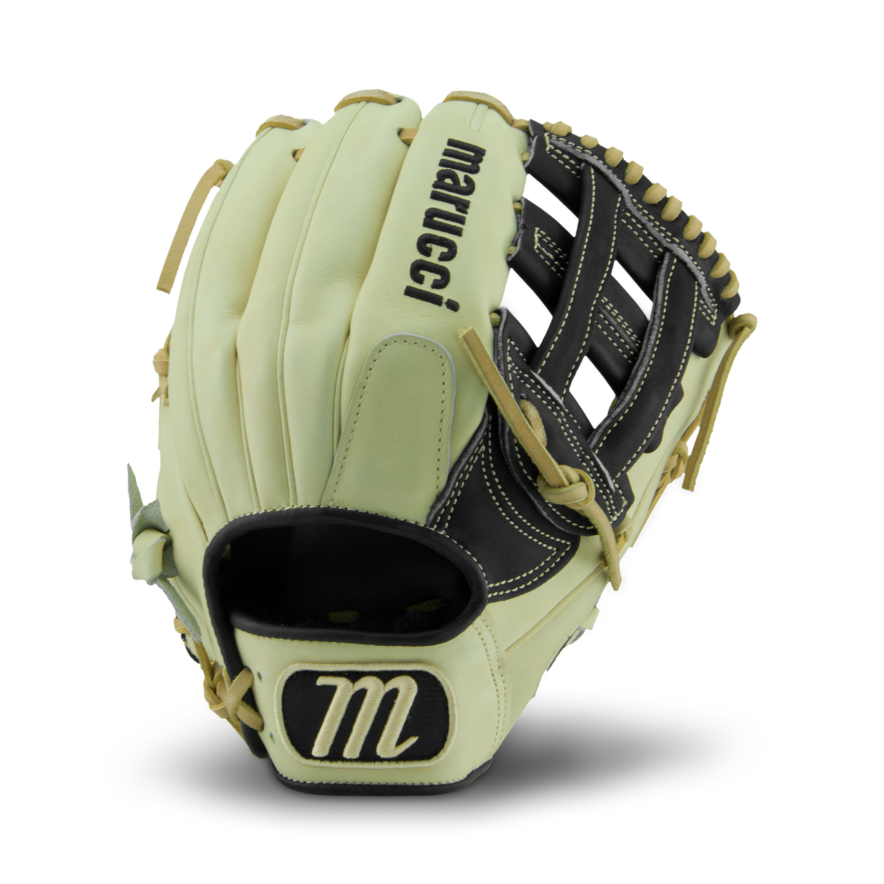 marucci-founders-11-5-h-web-baseball-glove-right-hand-throw MFGFS1150H-RightHandThrow Marucci 849817055984 Constructed with premium Japanese kip leather and an understanding of the