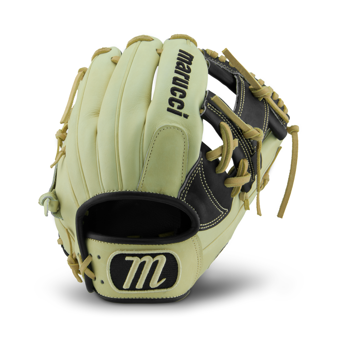 marucci-founders-11-5-i-web-baseball-glove-right-hand-throw MFGFS1150I-RightHandThrow  849817055991 Constructed with premium Japanese kip leather and an understanding of the