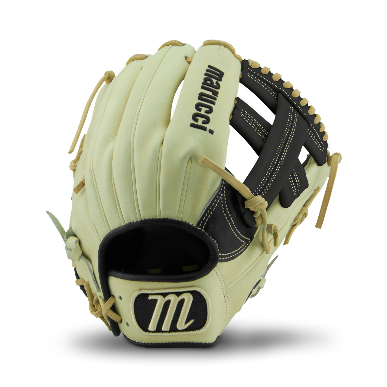 marucci-founders-11-75-single-post-web-baseball-glove-right-hand-throw MFGFS1175SP-RightHandThrow  849817056004 Constructed with premium Japanese kip leather and an understanding of the