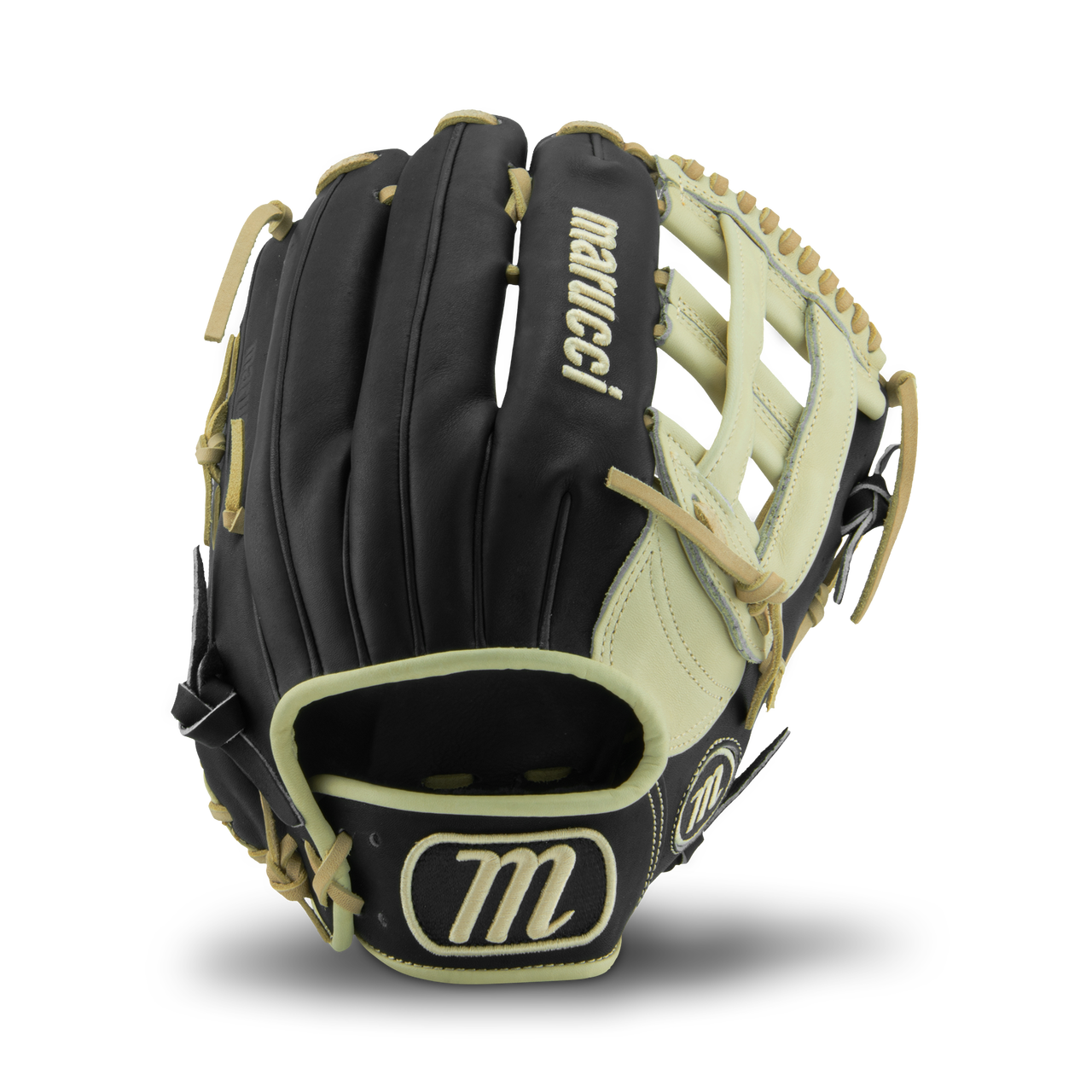 marucci-founders-12-75-h-web-baseball-glove-right-hand-throw MFGFS1275H-RightHandThrow Marucci 849817056028 Constructed with premium Japanese kip leather and an understanding of the