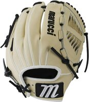 Premium Japanese-tanned steerhide leather provides stiffness and rugged durability Cushioned leather finger lining provides enhanced comfort and fielding security Pro-style patterns specifically designed for fastpitch players Narrow-fit hand opening provides better fit and fielding control Professional-grade USA rawhide laces from Tennessee Tanning Co.